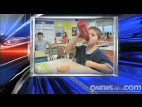 Colorado Kids Get Jump on Earth Day with