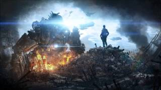 Titanfall Soundtrack: UNIFYING THE FRONTIER by Stephen Barton