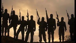 Ահաբեկչական հարձակումները չեն դադարում