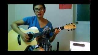 Nồng nàn Hà Nội (Acoustic guitar cover)-Dale