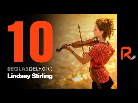 Lindsey Stirling - Sus 10 Reglas del Éxito (Subtitulado)