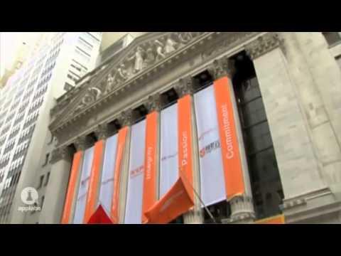 Alibaba Market Cap Tops $225 Billion On IPO Debut, Passing Facebook