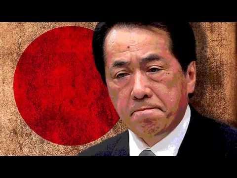 Japan Economic Crisis & the World to Come!