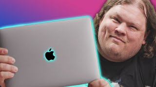 "New 13"" Apple MacBook Pro Unboxing"