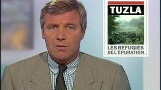 REFUGIES TUZLA/+MSF
