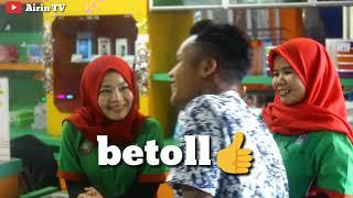 Tanyo Bahasa Melayu Dengan Oang Bengkalis #ngakak