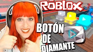 I GET THE YOUTUBE DIAMOND BUTTON!!! 💎 ROBLOX - YouTube Factory Tycoon! BADGE!