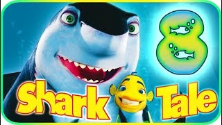 Shark Tale Walkthrough Part 8 (PS2, GCN, XBOX) Chapter 8