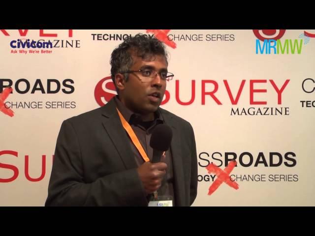 Interview withh Saran Ganesh - SSI