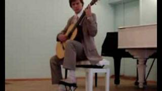 Соната для скрипки соло 1 G Moll Fuga И С Бах