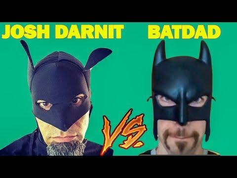 Download Youtube: BatDad Vines Vs Josh Darnit Vines (W/Titles) Best Vine Compilation 2016