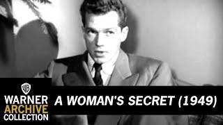 A Woman's Secret (Preview Clip)