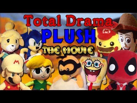 Total Drama Plush 2 - The Movie