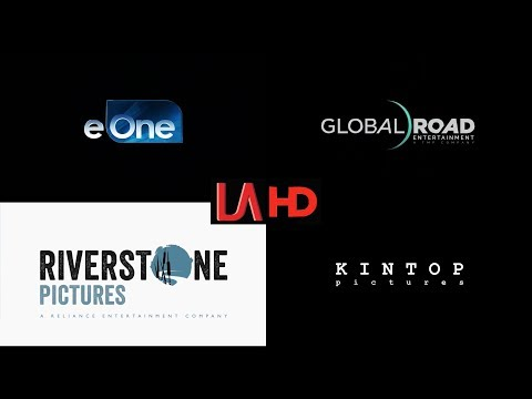 Entertainment One/Global Road Entertainment/Riverstone Pictures/Kintop Pictures