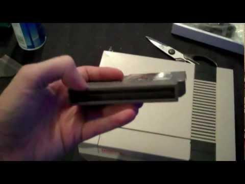 Gamerade - Cleaning and Restoring an Original Nintendo Entertainment System NES - Adam Koralik