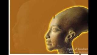 Elongated Heads In Africa PROOF Of The RACE Of The Dark Skinned African/Egyptian