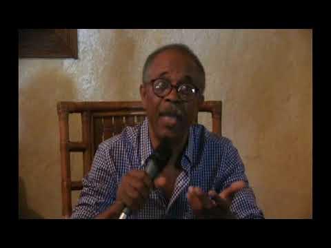 L'historien Pierre Buteau, membre du comité RADI, préconise un nettoyage du système électoral