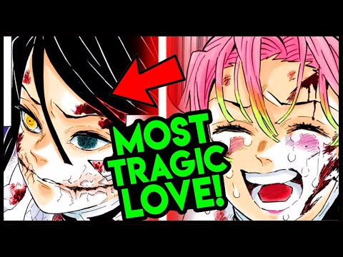 The Most TRAGIC Character In Demon Slayer! (Kimetsu No Yaiba)