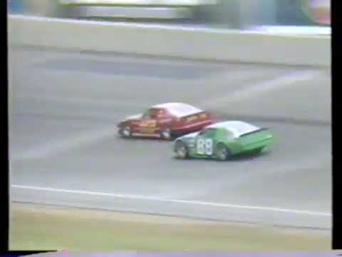 1985 ASA Detroit News Grand Prix 200 - Full Race