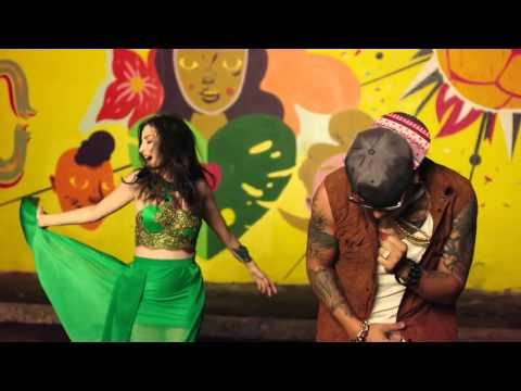 David Correy feat. Wisin y Paty Cantu - La Copa de Todos