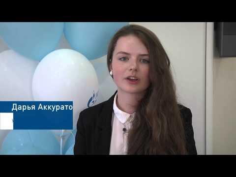 В Санкт-Петербурге открылся первый «Газпромнефть-класс»
