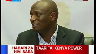 BREAKING NEWS: Eng Jared Otieno appointed acting CEO of troubled Kenya Power