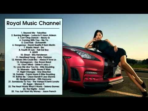 MUSIC Top 30 Best Songs Of January 2015 Best Song Europe January 2015 Part 3