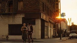 Meet The Artists '14: Jeff Preiss - Sundance Film Festival