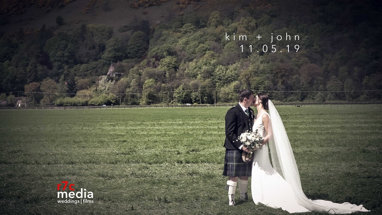 menstrie weddings