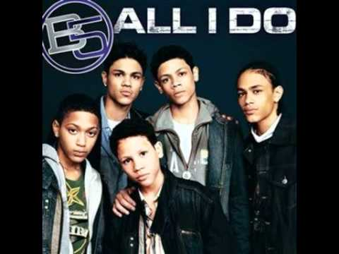 All I Do - B5 - YouTube