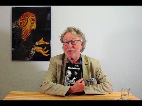 """#KulturKurier: Heinz-D. Haun liest """"Gilgamesch"""""""