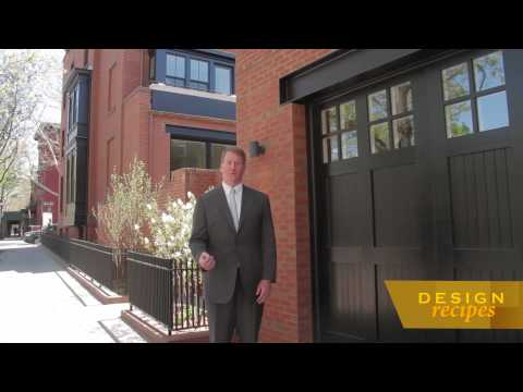Stunning Brooklyn Townhome with Carriage House