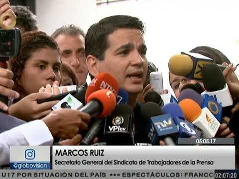 MARCO RUIZ VENEZUELA