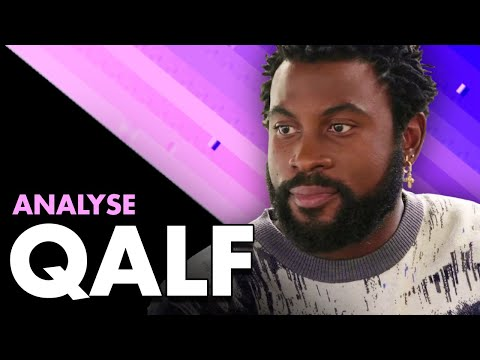Youtube: DAMSO, TOUT SIMPLEMENT (Analyse QALF)