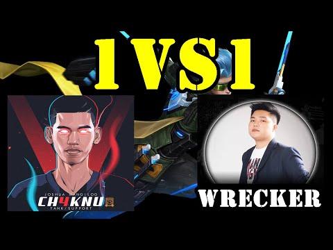EXE CH4KNU VS