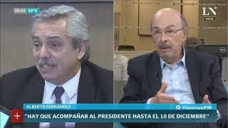 ¿Qué llevó a Macri a pedir perdón y hablar con Alberto Fernández? | Joaquín Morales Solá