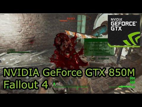 Тест ноутбука с видеокартой nvidia geforce gtx 850m на производительность в играх гта 5 Ведьмак 3