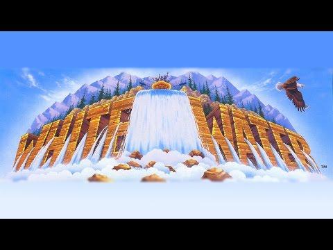 Pinball Arcade - White Water (Vacation Jackpot earned)