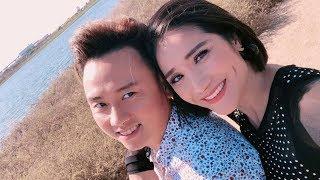 Sao Việt trố mắt khi Cát Tường - Hàn Thái Tú vướng nghi án yêu lại
