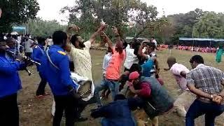 KODAVA Valaga dance