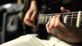 DESTRAGE - Double Yeah (Guitar Cover by Davide Cotena)