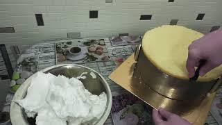 ИДЕАЛЬНЫЙ торт подарок на 8 МАРТА