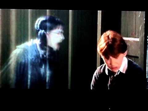 Harry Potter and the Chamber of Secrets Moaning Myrtle