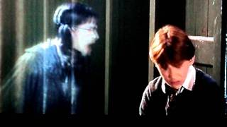 Harry Potter and the Chamber of Secrets- Moaning Myrtle