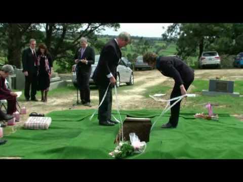 Talia Burial Service - Part2