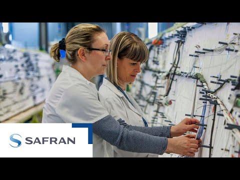 Focus on Villemur-sur-Tarn  : discover our facilities   Safran Electrical & Power