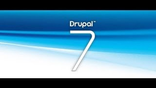 Drupal 7  урок 3 - Установка модулей Drupal, перевод Drupal