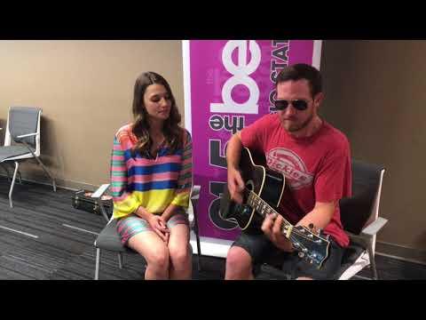 Ontario radio tour - Day 2 (The Beat Kitchener) ft. Jamie Ransley