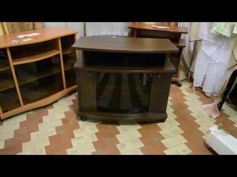 Тумбы под телевизор купить в интернет магазине в Москве