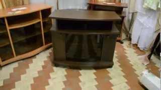 Тумба под телевизор ТВ-2(Салон магазин мебели Изумруд, Изумруд салон магазин мебели, салон магазин мебели Украинка, мебельный салон,..., 2013-10-02T21:27:39.000Z)